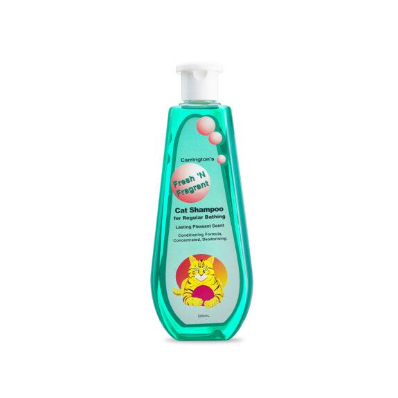 Fresh 'N Fragrant Cat Shampoo