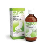 Magtasil Antacid, 200mL