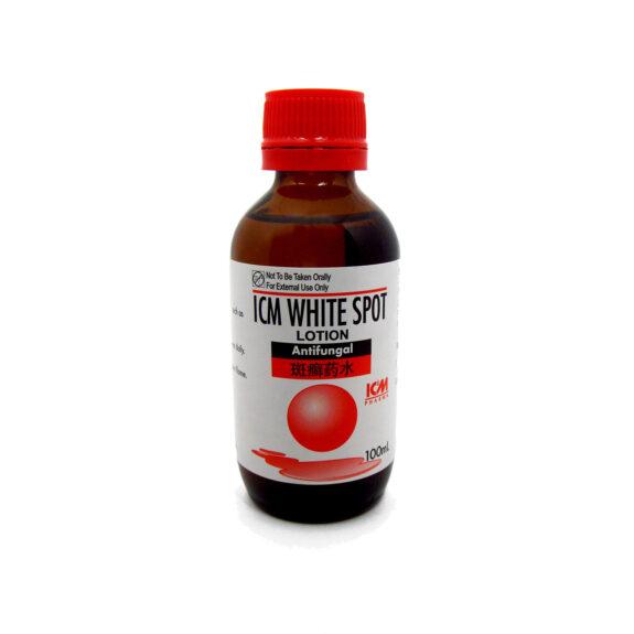 White Spot Lotion, 100mL