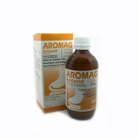 Aromag Antacid, 200mL