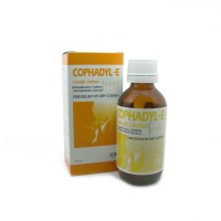 Cophadyl-E Cough Linctus, 100mL