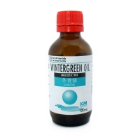 Wintergreen Oil, 100mL
