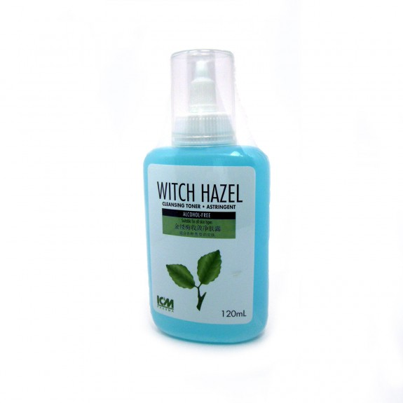Witch Hazel, 120mL